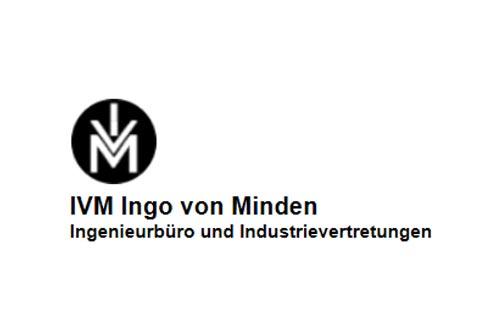 IVM Ingo von Minden Ingenieurbüro und Industrievertretungen