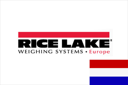 Rice Lake Weighing Systems Europe B.V.