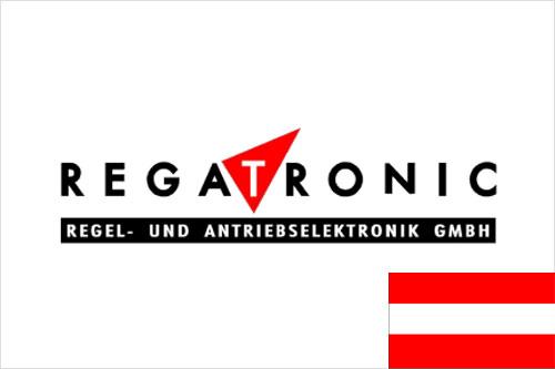 Regatronic Regel- und Antriebselektronik GmbH